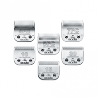 Picture for category Clipper Blades
