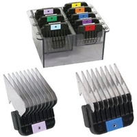 Picture for category Attachment Combs