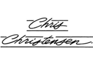 Picture for manufacturer Chris Christensen