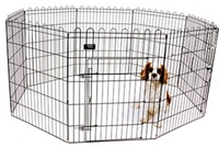 Picture for category Cages, PlayPens & Gates