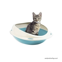 Picture for category Cat Toilet & Accessories