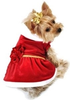Picture for category Christmas Dog Clothes