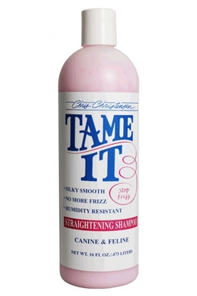 Picture of CHRIS CHRISTENSEN  TAME IT SHAMPOO 437ML