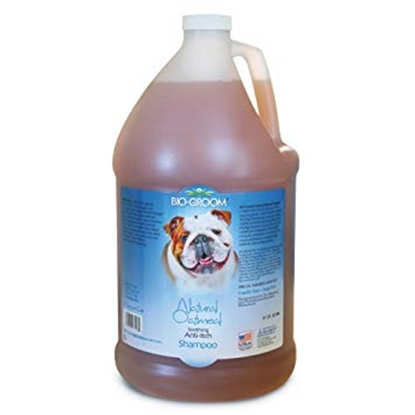 Picture of BIO-GROOM NATURAL OATMEAL SHAMP 3.8L