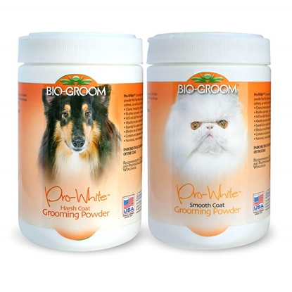 Picture of BIO-GROOM PRO WHITE GROOMING POWDER