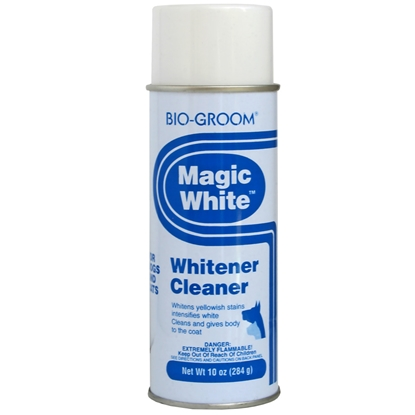 Picture of BIO-GROOM WHITE ON WHITE CHALK SPRAY