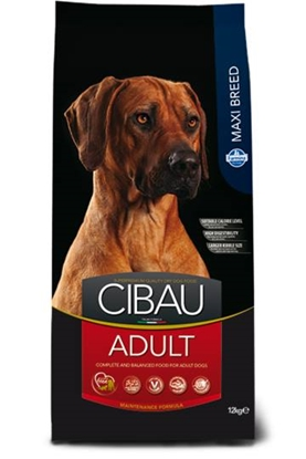 Picture of Cibau - Adult Maxi BREED 12kgs