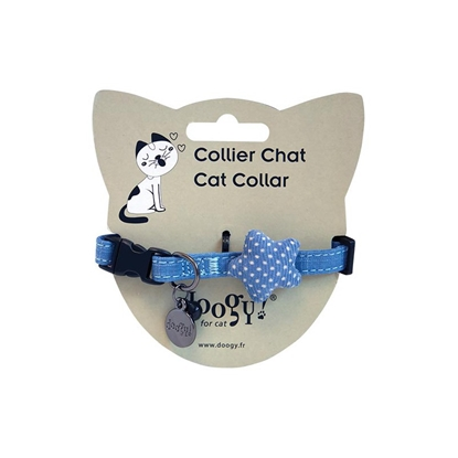 Picture of CAT COLLAR STAR