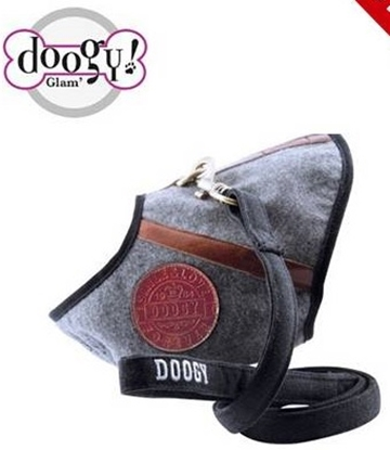 Picture of DOGGY HARNESS COSY S
