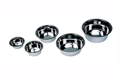 Picture of FREEDOG STAINLESS STEEL BOWL