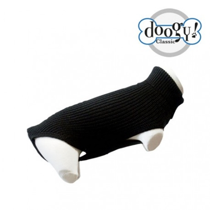 Picture of DOGGY PULL BASIC BLACK