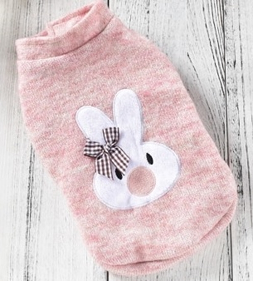 Picture of BUNNY PINK COAT