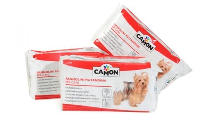 Picture of CAMON FEMALE NAPPIES