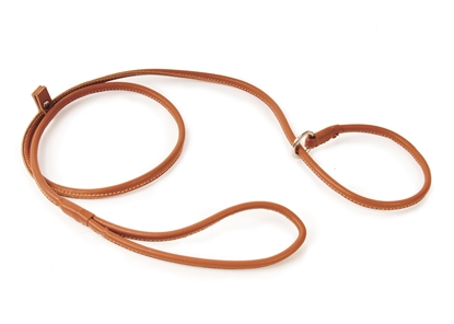 Picture of ROUND SLIP LEAD S ROUND Brown
