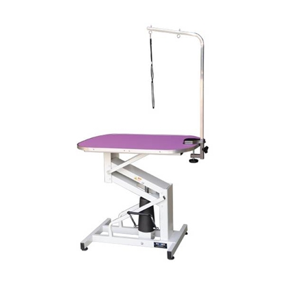 Picture of Hydraulic  Grooming TABLE HELIOS