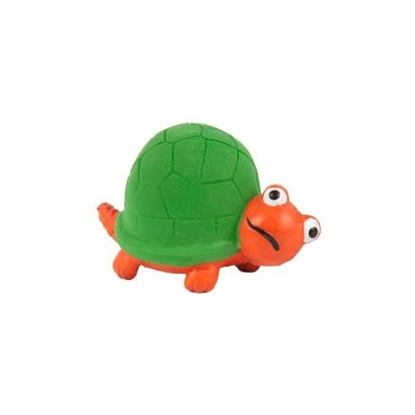 Picture of CHUCKLE CITY LATEX TURTLE