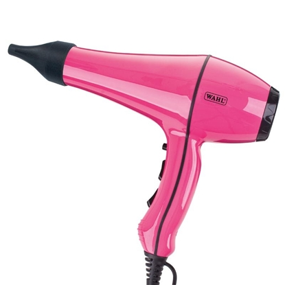 Picture of WAHL POWER DRY HANDRYER PINK