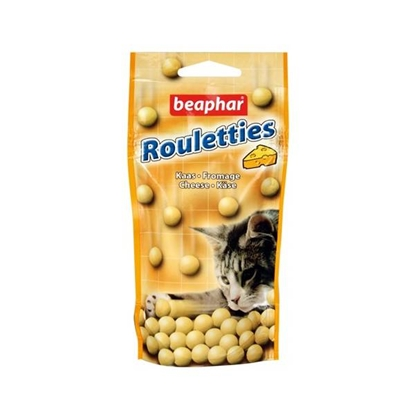 Picture of Beaphar Rouletties Cheese Treats