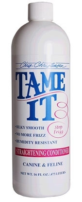 Picture of CHRIS CHRISTENSEN TAME IT CONDITIONER 437ML