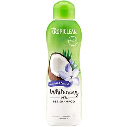 Picture of TROPICLEAN AWAPUHI & COCONUT WHITE COAT