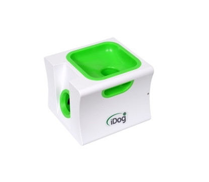 Picture of iDog Mini Automatic Ball Launcher