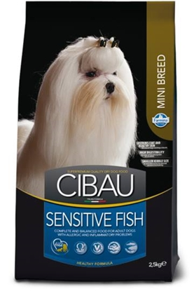 Picture of CIBAU SENSITIVE FISH MINI