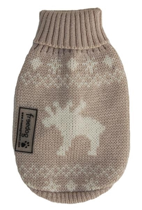 Picture of FREEDOG SWEATER ELK