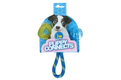 Picture of JW Puppy connects 3 in 1