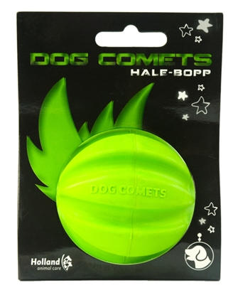 Picture of Dog Comet Ball Stardust Super Durable