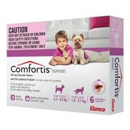 Picture of COMFORTIS 2.1 - 3KG