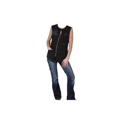 Picture of CARINA SLEEVELESS OVERAL