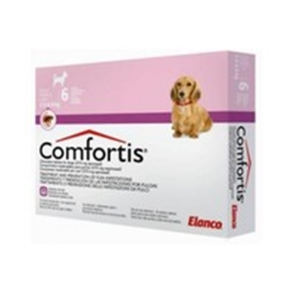 Picture of COMFORTIS 3.9 - 6KGS