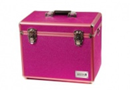 Picture of GROOMING CASE PORTABLE GLITTER