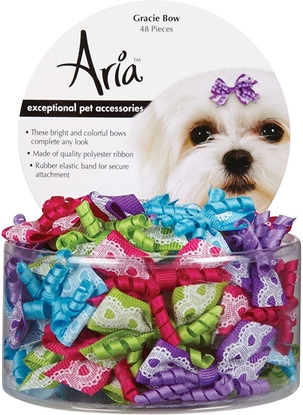 Picture of ARIA BOWS BECKY 100PCS
