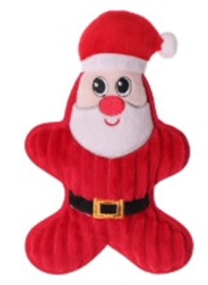 Picture of CHUCKLE CITY SANTA