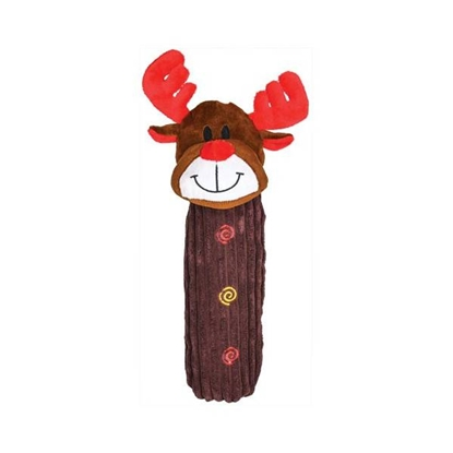 Picture of CHRISTMAS REINDEER PLUSH