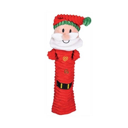 Picture of CHRISTMAS FLAT SANTA CLAUS