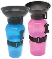 Picture for category Travel Bottles & Bowls