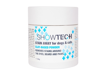 Picture of Show Tech+ Stain Away 100g