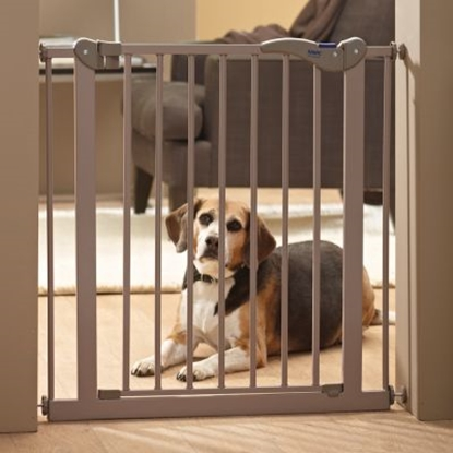 Picture of Savic dog barrier gate 75 cm
