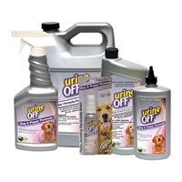 Picture for category Urine Odour & Stains Remover